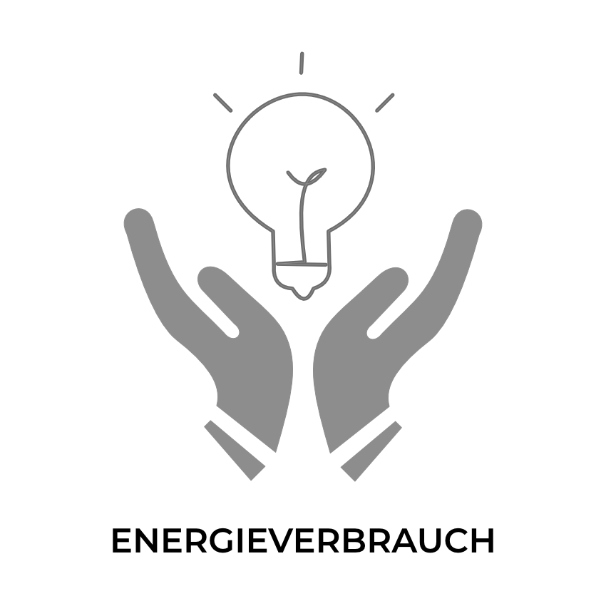 Energy conservation for production
